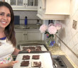 The Alexis Show - Campfire Tea Ice Cream Sandwiches