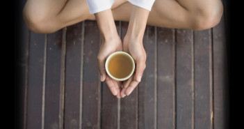 Yoga and Tea