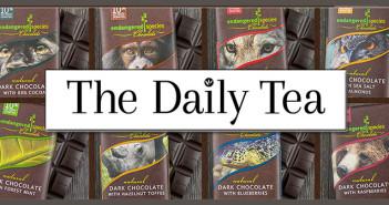 The Daily Tea Facebook Contest