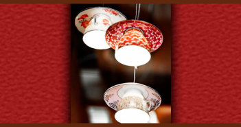 Teacup lights