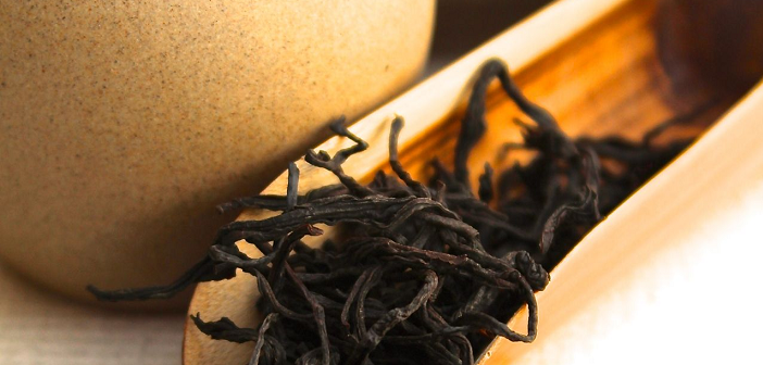A Beginner's Guide to Black Tea