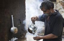 Chai Wallah photo by Jorge Royan