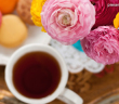 The French & Tea