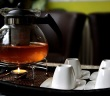 Tea Service in NYC