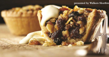 Mouth-watering Yuletide Treats from the Scottish Highlands