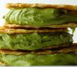 Matcha Sandwiches