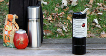 Qterra Travel Brewer