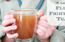Flu fighting tea http---bit.ly-1yL6x5G