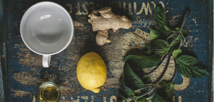 3 Reasons Tea Is Good for Your Gut