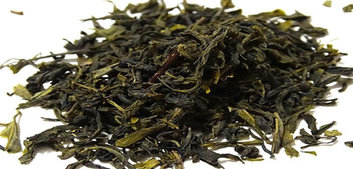 Green Tea Aids in Diabetes Prevention