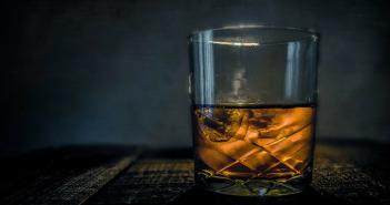 Tea Whiskey