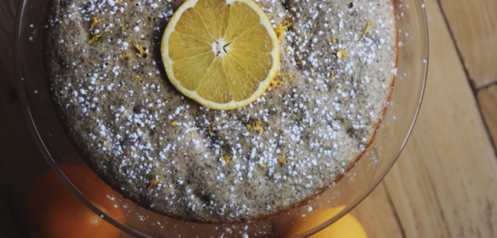 6 Tea Infused Recipes For Mother's Day
