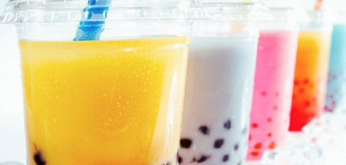 Bubble Tea Adventures (And How To Make It At Home)