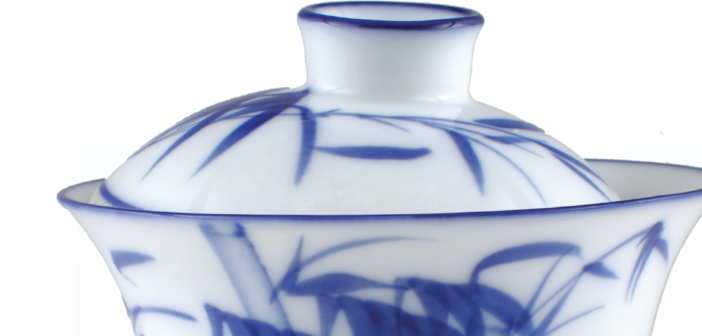 Ancient Allure of the Gaiwan